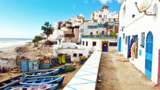 Spain respects Morocco's restriction on sea travel amid Covid-19(Unsplash)