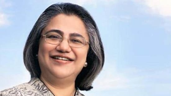 Roopa Kudva was replaced as the chairperson of the Audit Committee following the incident.(Handout)
