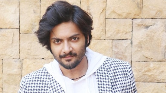 Ali Fazal is known for his role in the Mirzapur series.