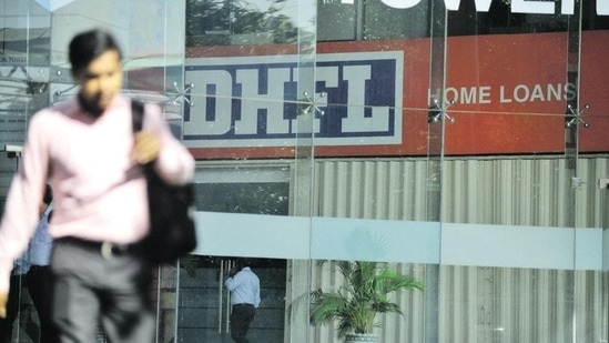 In November 2019, RBI had referred DHFL for resolution under Insolvency and Bankruptcy Code.(Mint Photo)