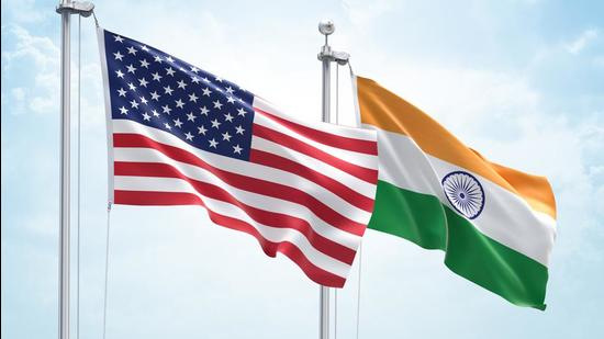 Large majorities of both foreign and US-born Indian-Americans say being Indian is important to them (Shutterstock)