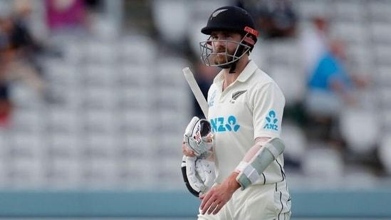 New Zealand's captain Kane Williamson(Action Images via Reuters)
