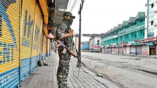 """Jammu-centric political parties have sought """"freedom from Kashmir's hegemony"""". (Representational photo)"""
