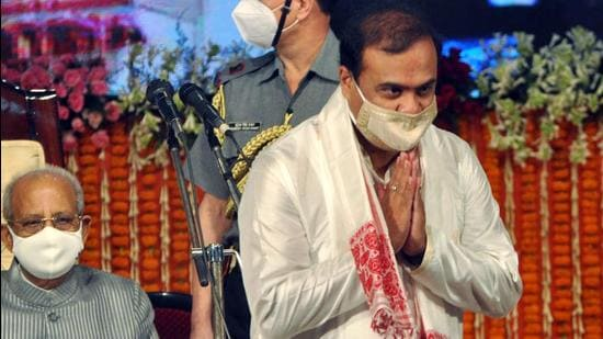 The decision to start a new set of state awards was announced by CM Himanta Biswa Sarma after the 4th cabinet meeting. (ANI)