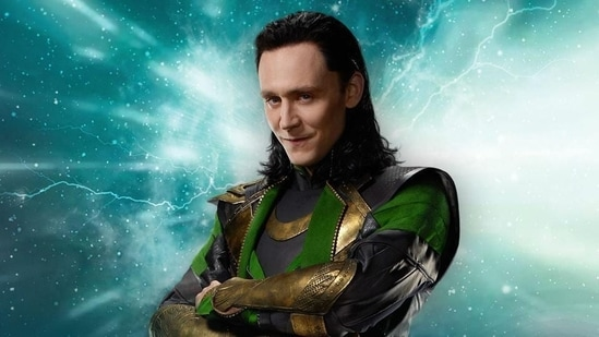 Tom Hiddleston's Loki made his debut in the Marvel Cinematic Universe with Thor.