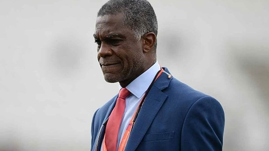 File image of Michael Holding. (Getty Images)