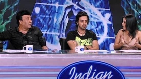 Anu Malik has served several stints as Indian Idol judge.