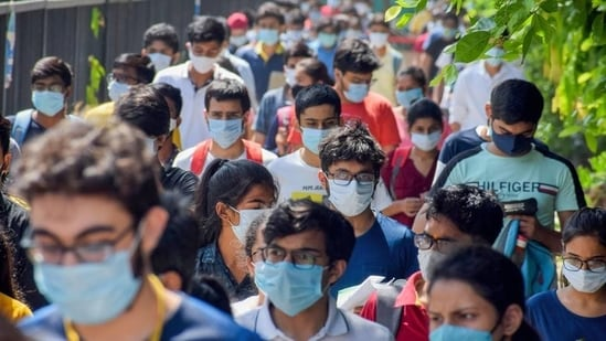 ICMR JRF exam 2021: The examination for the Indian Council of Medical Research (ICMR), Junior Research Fellowship will be conducted on September 12, 2021, (PTI / Representative image)