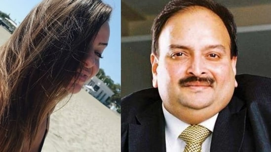 Barbara Jabarica alleged that Mehul Choksi had introduced himself with a different name (Raj) to her.(File Photo)
