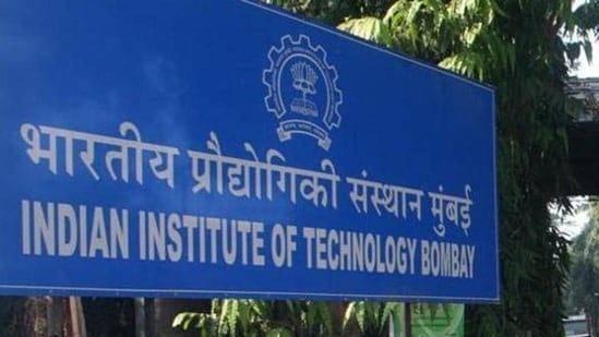 IIT Bombay continues to be the highest-ranked Indian university in the QS world university rankings list, situated at the 177th position even though it fell five spots from last year's rankings. (File Photo / HT)
