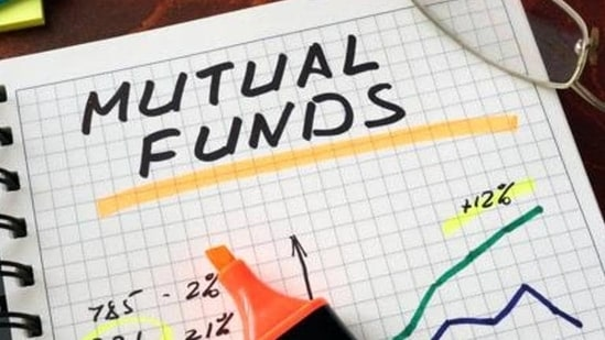 Net inflows into equity mutual fund schemes raced to a 14-month high of <span class='webrupee'>₹</span>9,235.48 crore in May, showed data issued by the Association of Mutual Funds in India (Amfi) on Wednesday.(Getty Images/iStockphoto)