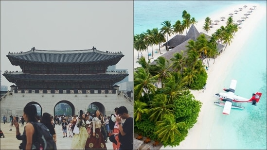Covid-19 travel update: South Korea seeks travel bubble, Maldives extends curfew(Photo by Adish (AJ)/Shifaaz shamoon on Unsplash)