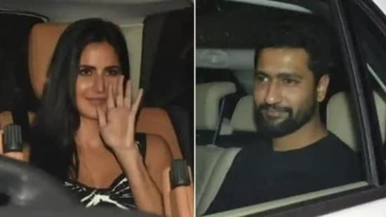 Vicky Kaushal and Katrina Kaif have been rumoured to be dating for over a year.