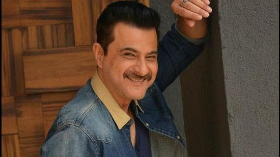 On the work front, actor Sanjay Kapoor was most recently seen in the role of a police officer in web show, The Last Hour.