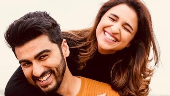 Parineeti Chopra and Arjun Kapoor recently starred together in Sandeep Aur Pinky Faraar.