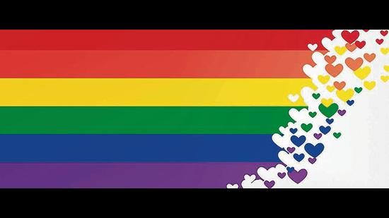 Pride celebrations, albeit virtually, due to restrictions and lockdowns (Illustration: Shutterstock)