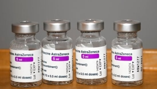 The study of 5.4 million people in Scotland, of whom 2.5 million had received their first vaccine dose, is the first analysis of ITP, clotting and bleeding events following vaccination for an entire country.(AP)