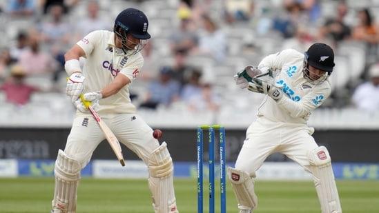 England vs New Zealand Highlights 2nd Test, Day 1 in Birmingham | Cricket - Hindustan Times