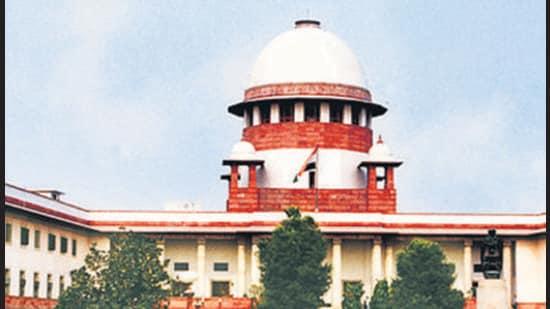 The Supreme Court. (File photo)