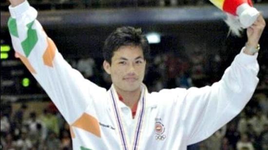 Indian boxer Dingko Singh won gold at the 1998 Asian Games in Bangkok. (ANI)