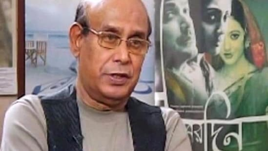 National award-winning filmmaker Buddhadeb Dasgupta. (File photo)