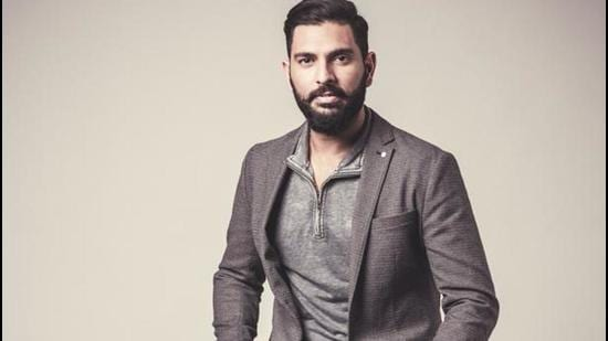 Yuvraj Singh admits he, too, was deeply impacted by the tragedies all around during the second wave of the pandemic.