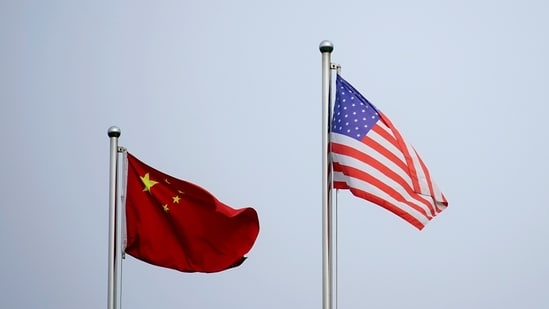China appears optimistic regarding the latest attempts in normalising economic and political ties with the US. (File Photo / Reuters)