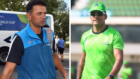 Rahul Dravid left the cab to talk to me: Ex-Pakistan pacer Yasir Arafat remembers India legend's gesture | Cricket - Hindustan Times