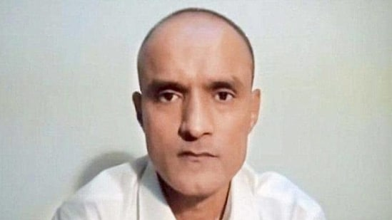 Kulbhushan Jadhav was arrested by Pakistan on charges of spying in 2016. (PTI File Photo)