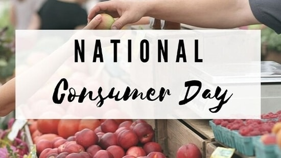 This day was made to protect consumer's rights and to make people aware about it.