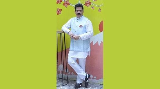 Dr Gaurav Grover