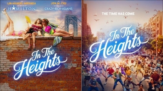 Latinos pin hope for breakthrough representation with 'In the Heights' film(Twitter/JENNIZZLES/roki428)