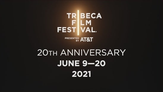New York raises curtain on 20th Tribeca Festival 'to rebuild city emotionally'(Twitter/jackiejcollins)