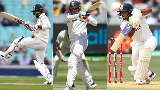 Who would open the innings for India along with Sharma? (Getty Images)