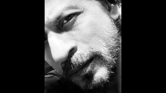Shah Rukh Khan shares a new selfie and talks about resuming work.