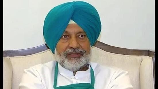 AAP misleading people on fateh kits, says Balbir Sidhu