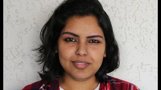 Shivangi Singh (Sourced)