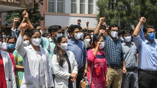 Doctors body urge Delhi HC to postpone Foreign Medical Graduate Exam(PTI)
