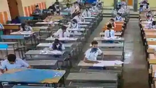Haryana Board Class 10 Result 2021: BSEH 10th result releasing today(HT FILE)