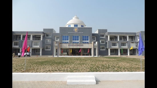 The Banda University for Agriculture and Technology in Uttar Pradesh had advertised a total of 40 positions. (FILE PHOTO)