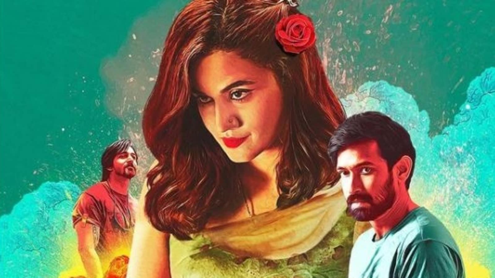Download Haseen Dillruba 2021 Hindi hd print Full Movie filmyzilla 720p 1080p