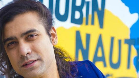 Singer Jubin Nautiyal has crooned tracks such as Tum Hi Aana (Marjaavaan) and Main Tere Kaabil (Kaabil).