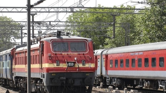 West Central Railway Recruitment 2020.(HT file)
