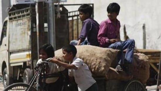 According to the latest report by the ILO and Unicef, child labour has soared to 160 million worldwide, the first increase in 20 years.(File Photo. Representative image)