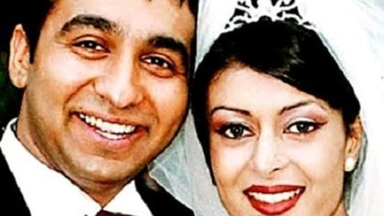 Raj Kundra and Kavita were married for three years from 2003 to 2006.
