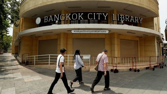 Bangkok to lift Covid-19 curbs from museums, historical sites, parks, parlours(Reuters)