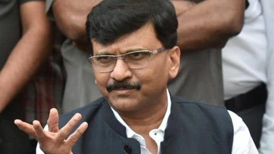 """""""It's a rumour that Shiv Sena CM will be replaced after 2.5 years. When 3 parties formed the government, they committed and decided that CM will be Uddhav Thackeray for 5 years"""" said Shiv Sena MP Sanjay Raut"""