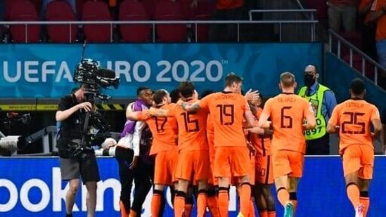 UEFA Euro 2020 Netherlands vs Ukraine Highlights
