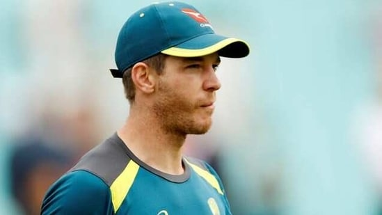 Australia's Test captain Tim Paine. File(Action Images via Reuters)