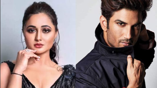 Actor Rashami Desai says since Sushant Singh Rajput's death, a lot of people have come forward and admitted that they need help.